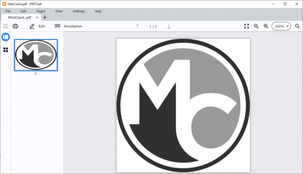 Movavi PDFChef License Key & Patch {Tested} Free Download