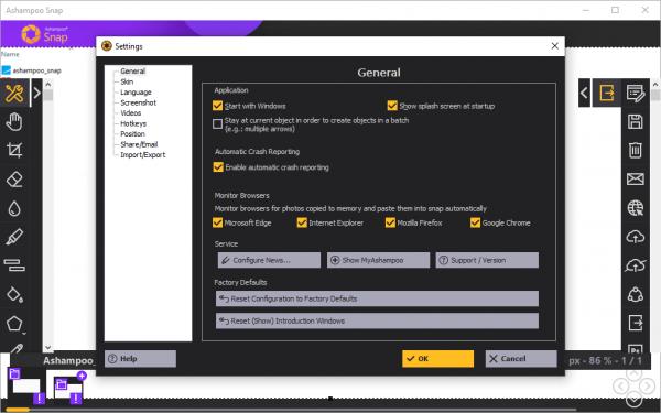 Ashampoo Snap Keygen & Activator {Latest} Free Download