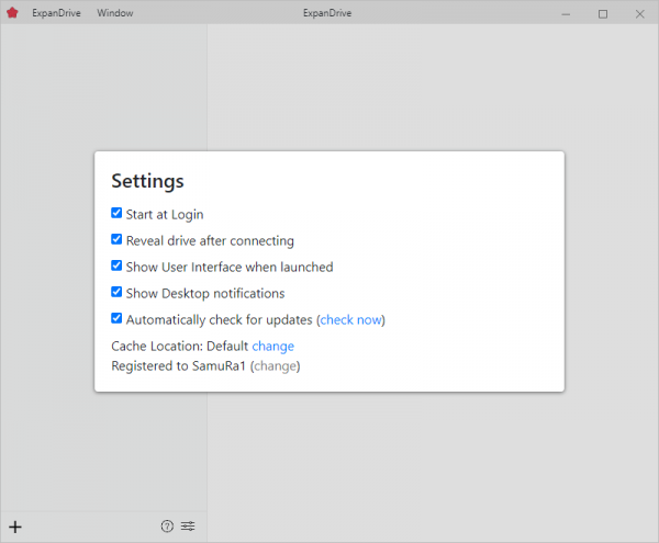ExpanDrive Patch & Serial Key {Latest} Free Download