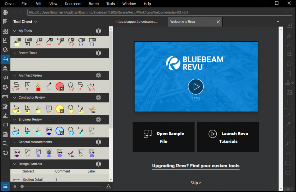 Bluebeam Revu License Key & Patch {Tested} Free Download