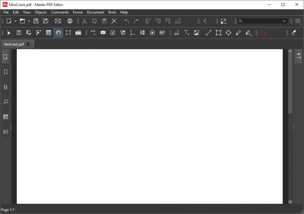 Master PDF Editor Patch & Serial Key {Tested} Free Download