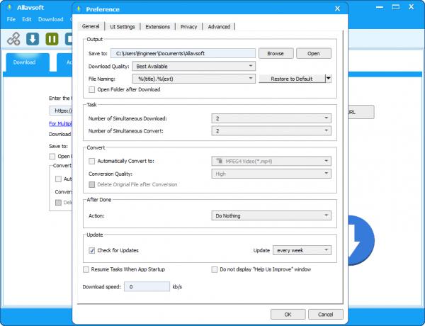 Allavsoft Video Downloader Converter Activator {Latest} Free Download